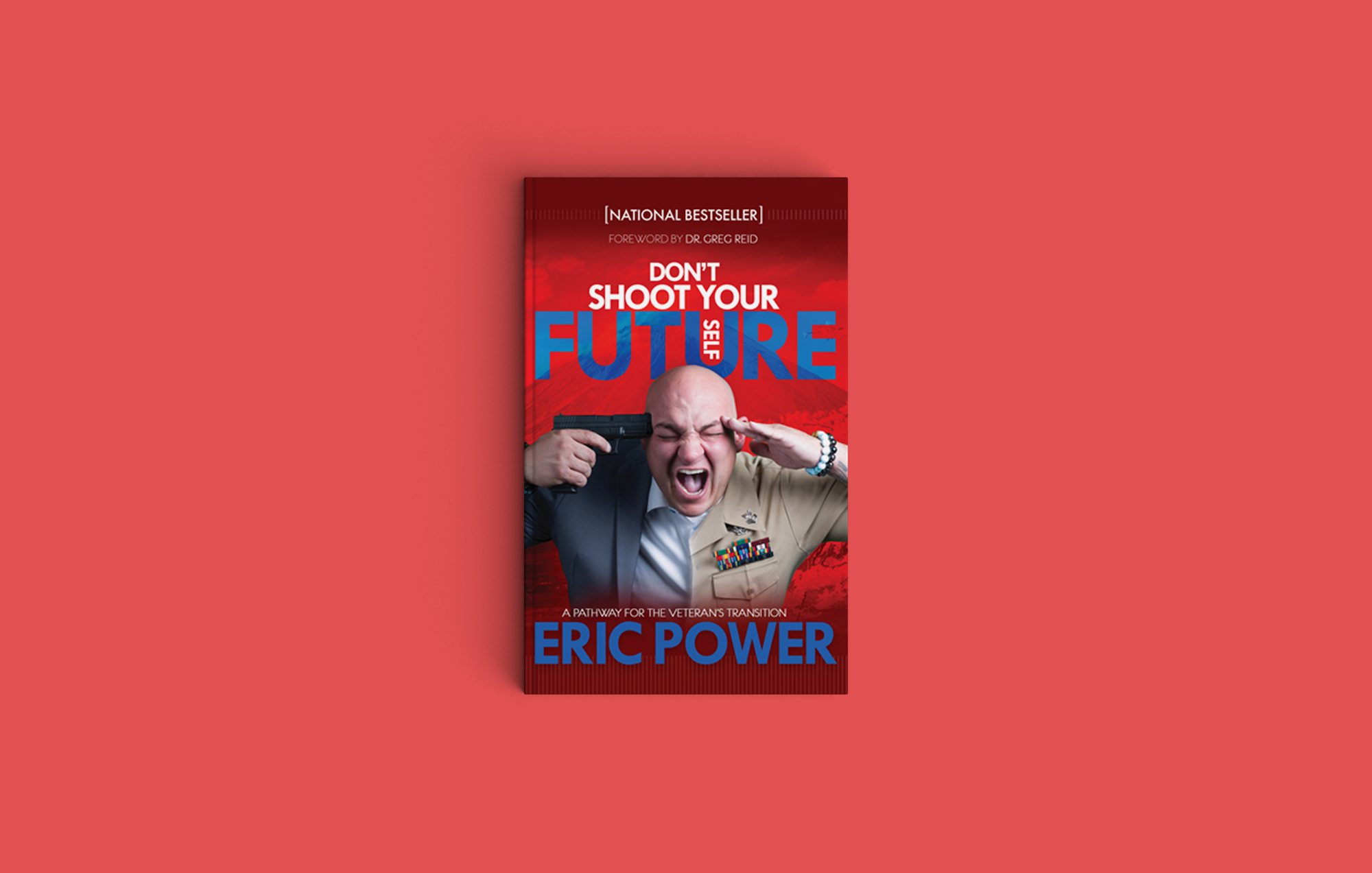 dont shoot your future self by eric power